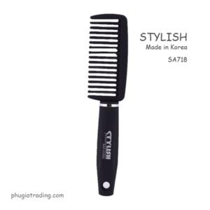 Lược chải tóc Miro Stylish SA718 - lược chải tóc cao cấp - sỉ lược chải đầu phugiatrading