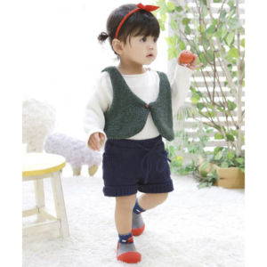 Giầy tập đi Attipas Dinosaur - Sỉ giầy cho bé tập đi Hàn Quốc