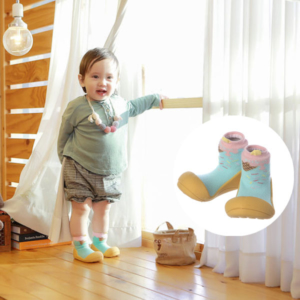 Giầy tập đi Attipas Ice Cream - Sỉ giầy trẻ em - Giầy trẻ em hàn quốc
