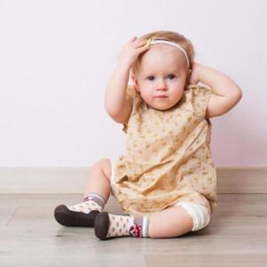 Giầy tập đi Attipas Zoo - Sỉ giầy Attipas - Giầy xinh cho bé gái