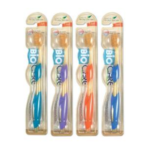 Bàn chải đánh răng Hàn Quốc Bio Care Crystal Nano Gold (1003G) - Sỉ bàn chải đánh răng toàn quốc