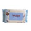Khăn giấy ướt Hàn Quốc - giấy ướt cao cấp natural soft - nguồn hàng siêu thị