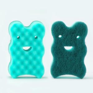 Miếng cọ rửa kháng khuẩn đa năng 2 mặt Hàn Quốc - Sỉ miếng rửa bát toàn quốc - phugiatrading.com