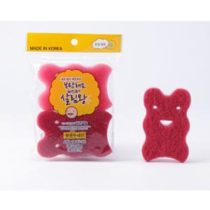 Miếng cọ mềm kháng khuẩn 3 lớp Mr. King Hàn Quốc - Sỉ miếng rửa bát toàn quốc - phugiatrading.com