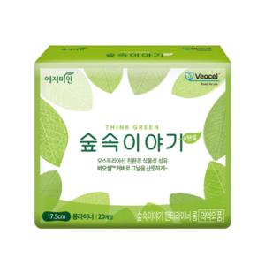 Băng vệ sinh Jejimiin Tencel Hàn Quốc - Sỉ băng vệ sinh thảo dược