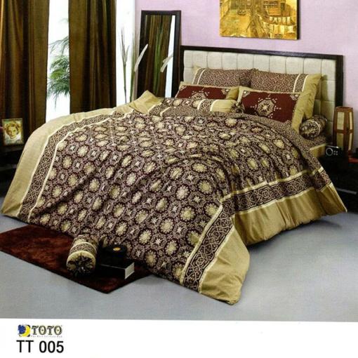 Ga TOTO Thái Lan TT005 (Ga m6) - ga giường đẹp, chăn ga Thái Lan