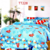 Chăn ga gối cao cấp Thái Lan Toto TT228 - chăn ga đẹp giá rẻ