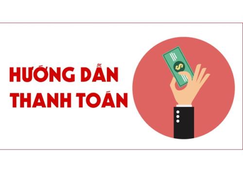 Hướng dẫn thanh toán khi mua hàng tiêu dùng, đồ dùng gia đình, đồ gia dụng,... tại phugiatrading.com