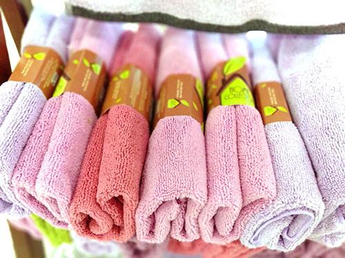 Cung cấp khăn mặt, khăn tắm cao cấp, khăn tắm cho bé