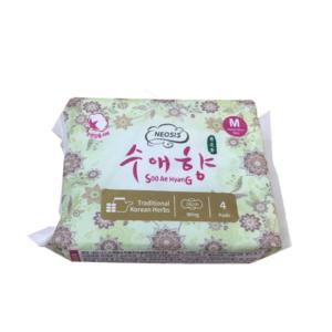 Băng vệ sinh Hàn, băng vệ sinh thảo dược, neosis hàn quốc