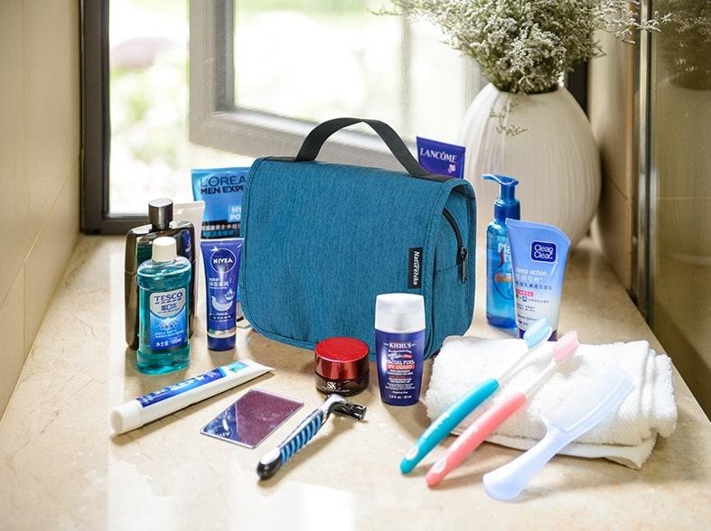 đồ dùng tiện ích đi du lịch, những đồ dùng khi đi du lịch